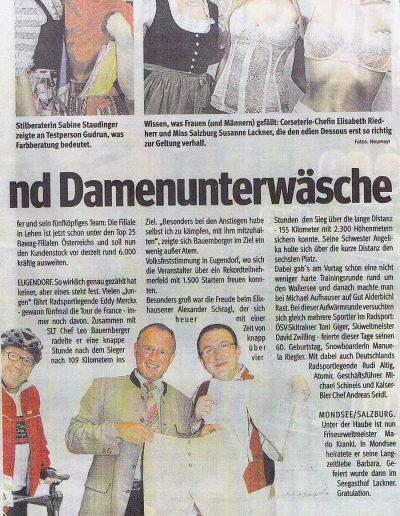 Salzburger Stadtblatt